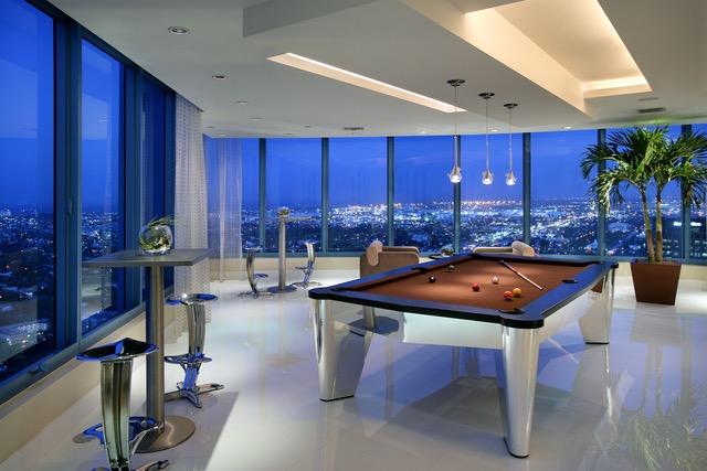 Excalibur-Pool-Table